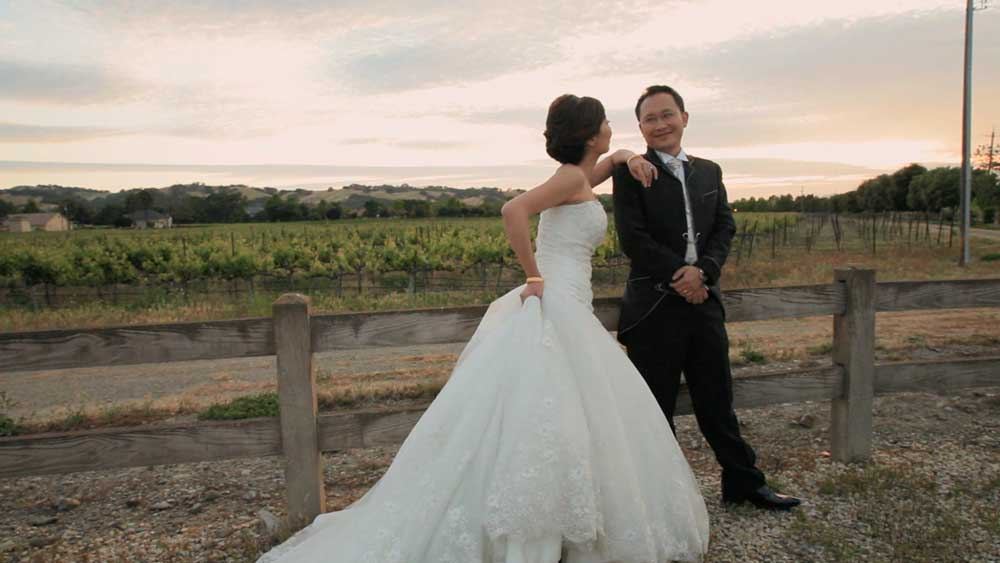 Pleasanton Wedding