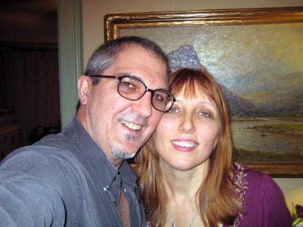Anna and David lmbt