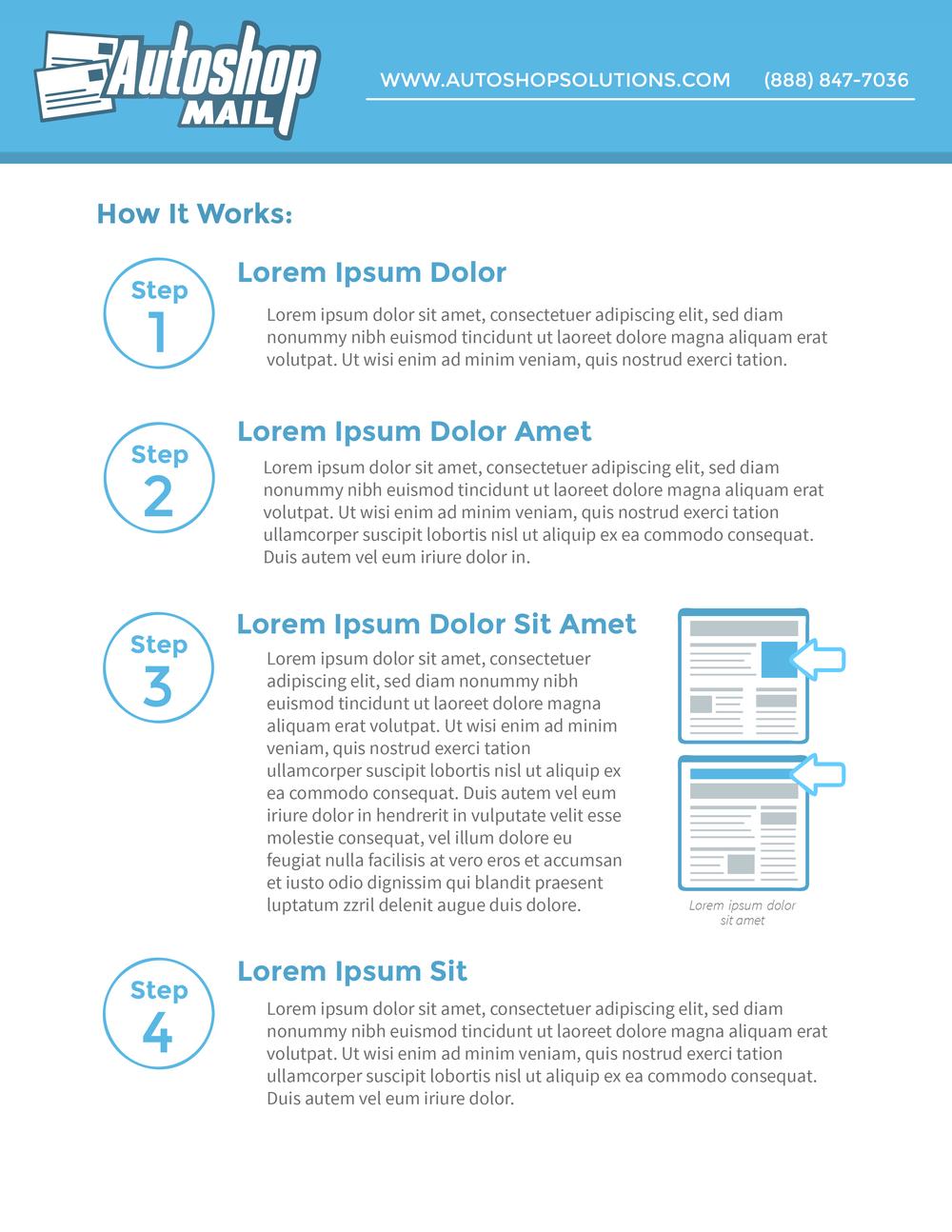 Autoshop Solutions Inc: Autoshop Mail PDF - Page 2