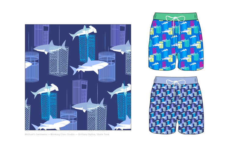 Brittanyupton_MichaelsSwimwear_WCS_Spr13_sharktank.jpg