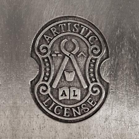 Above work   ©Artistic License Goods