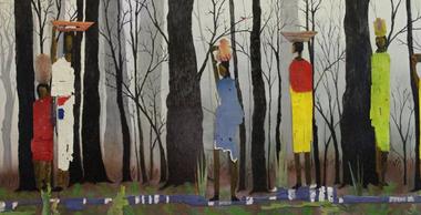 Swamp People  - Mel Moncada (Lacombe)