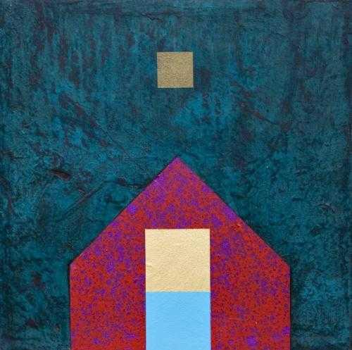Morning Moon  - Brad Wreyford (SoLA)