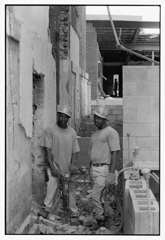 Prisoners, 1998