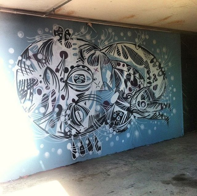 Mural from 2014 @mrsamrsamrsa for #southerglossary