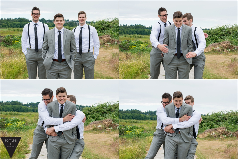 Tsawwassen wedding pictures