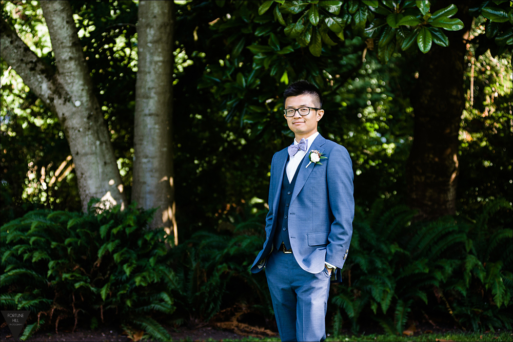 Cecil Green Park Wedding Pictures