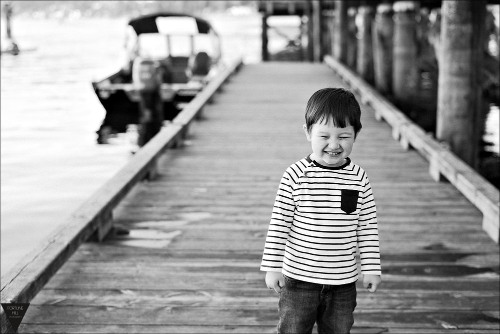 Port Moody Rocky Point Park Family pictures