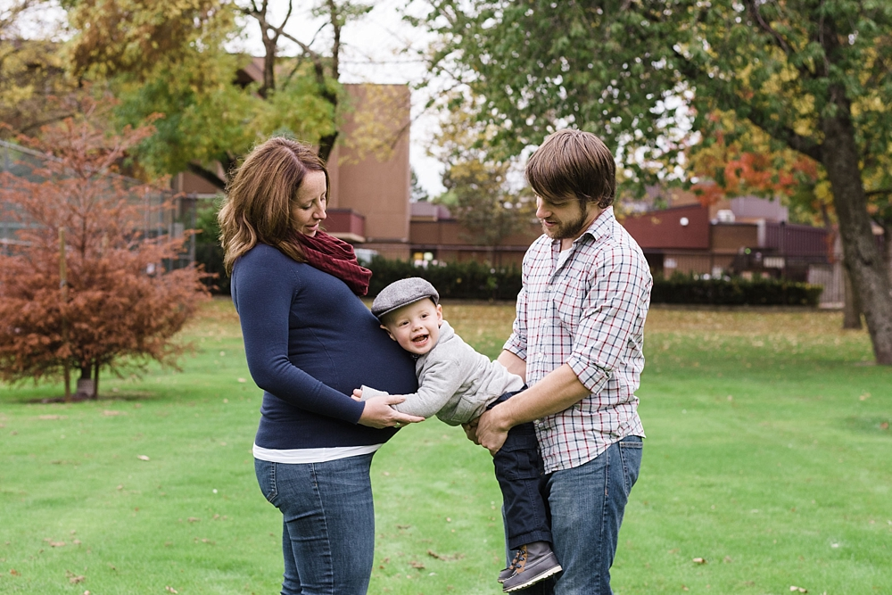 Richmond Family pictures