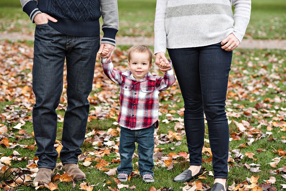 Vancouver Trout Lake Family pictures