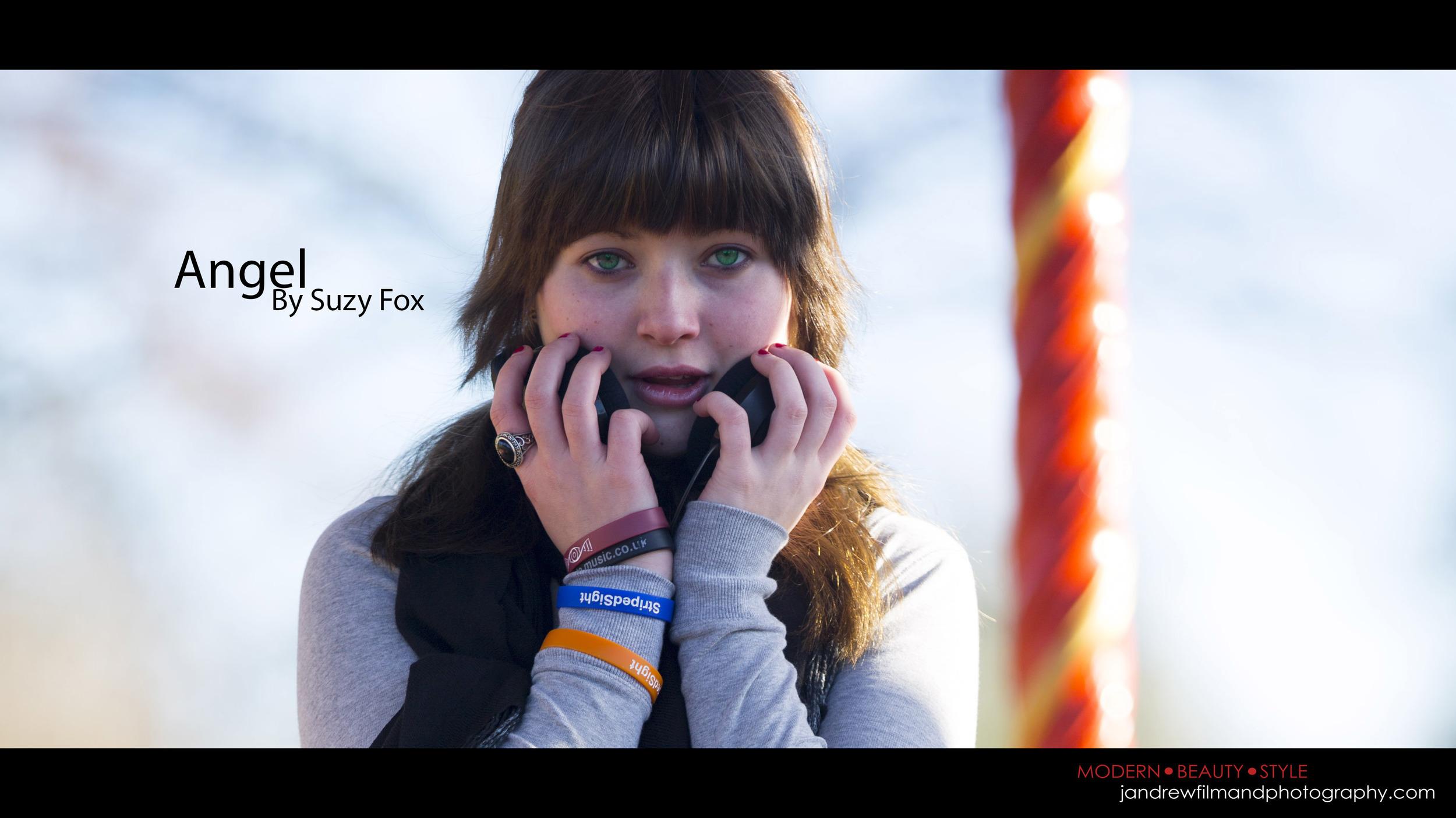 Suzy Fox Nude Photos 24