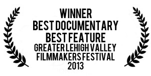 Greater Lehigh Valley Filmmaker Festival Backyard Philly Project