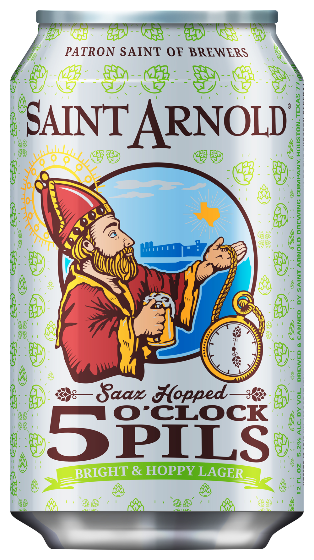 The label first to release was the new beer —  5 O'Clock Pils  which we helped to name,design, launch and of course, taste.