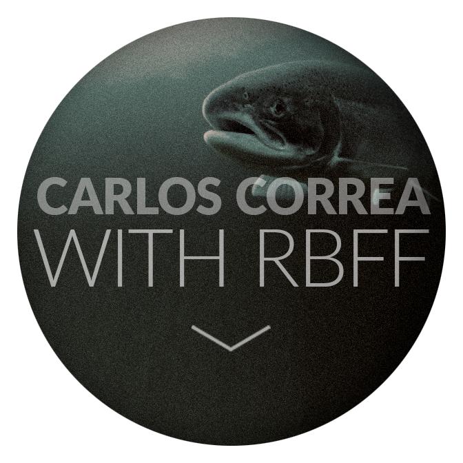 Carlos correa reels in new fishing fans