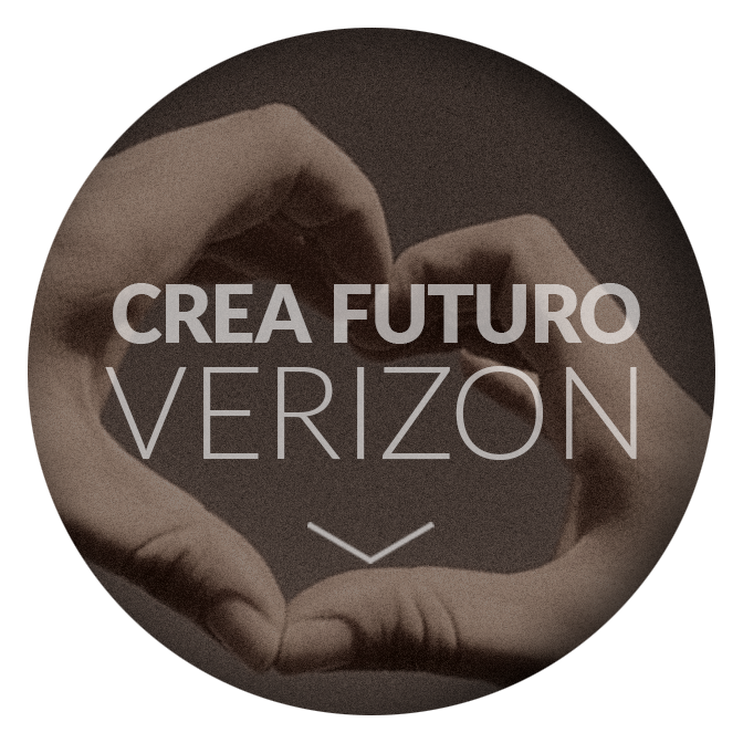 verizon inspires with authentic storytelling