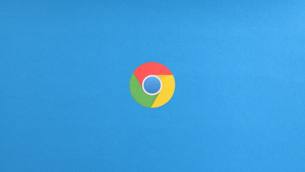 Google - 'Chrome Away From Home'
