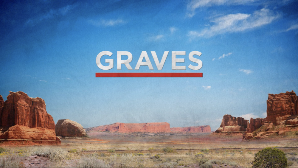 Graves Titles Sequence