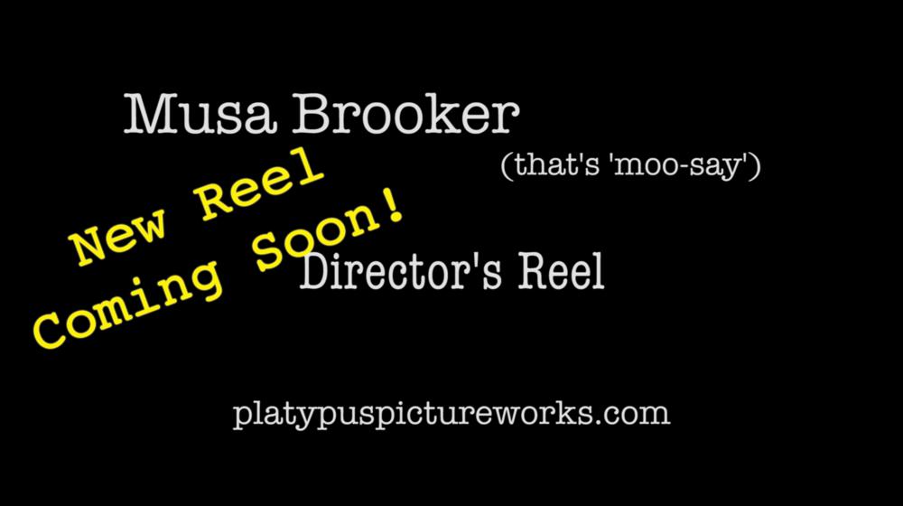 Directors Reel