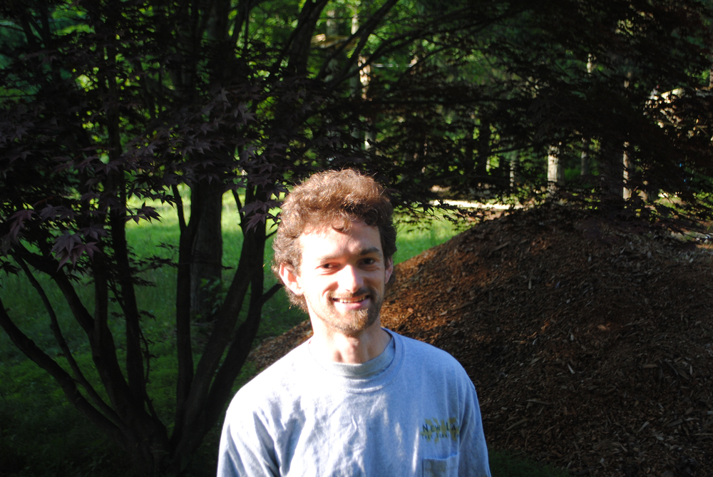 Martin J. Silvan   Arborist / Landscaper
