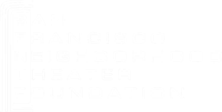 San Francisco Neighborhood Theater Foundation