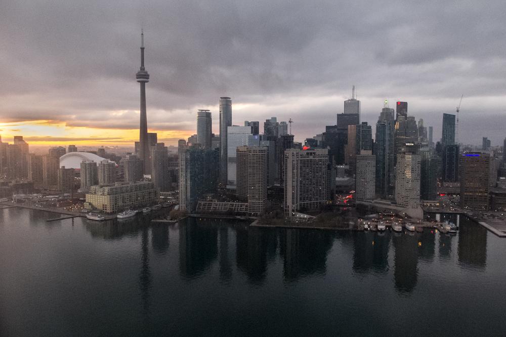 Toronto 2016