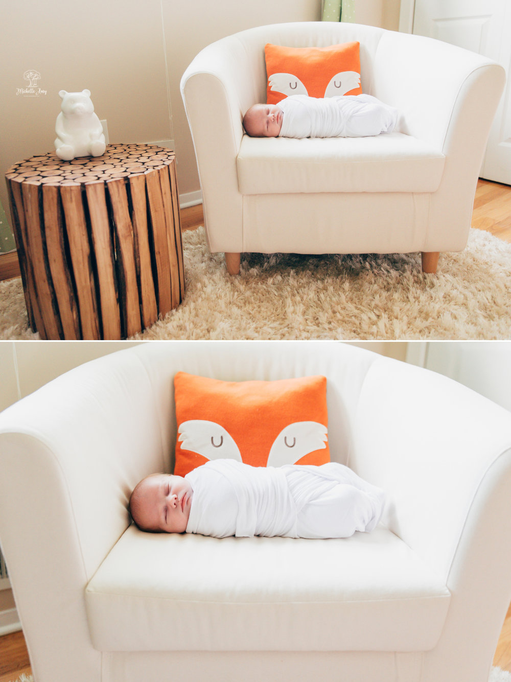 In Home Lifestyle Newborn Pictures Monmouth County New Jersey