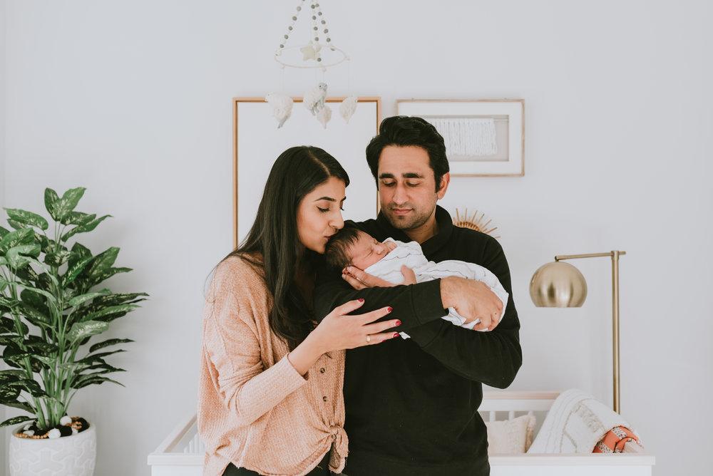 South Bound Brook Maternity, Newborn, Baby Photographer