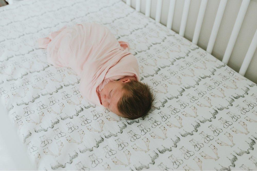 Morris County New Jersey Newborn Photographer