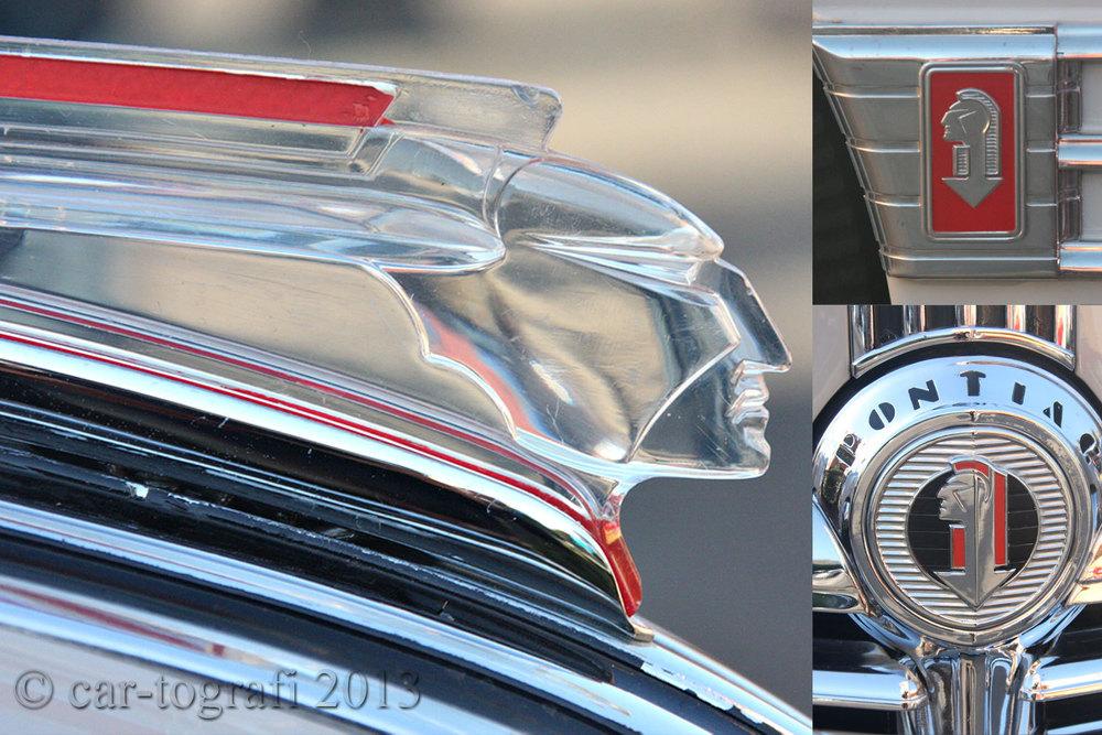car-tografi: 1942 Pontiac