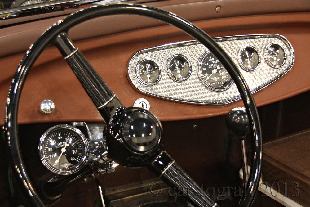 car-tografi: The Wheel