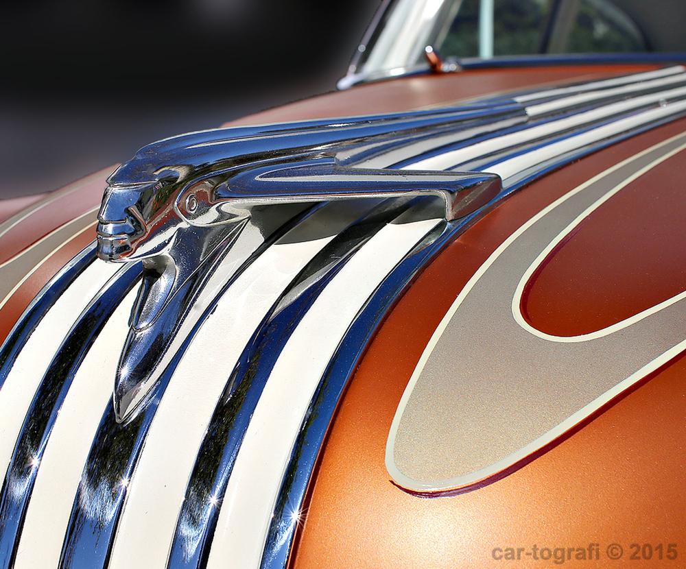 The Pontiac Ride car-tografi