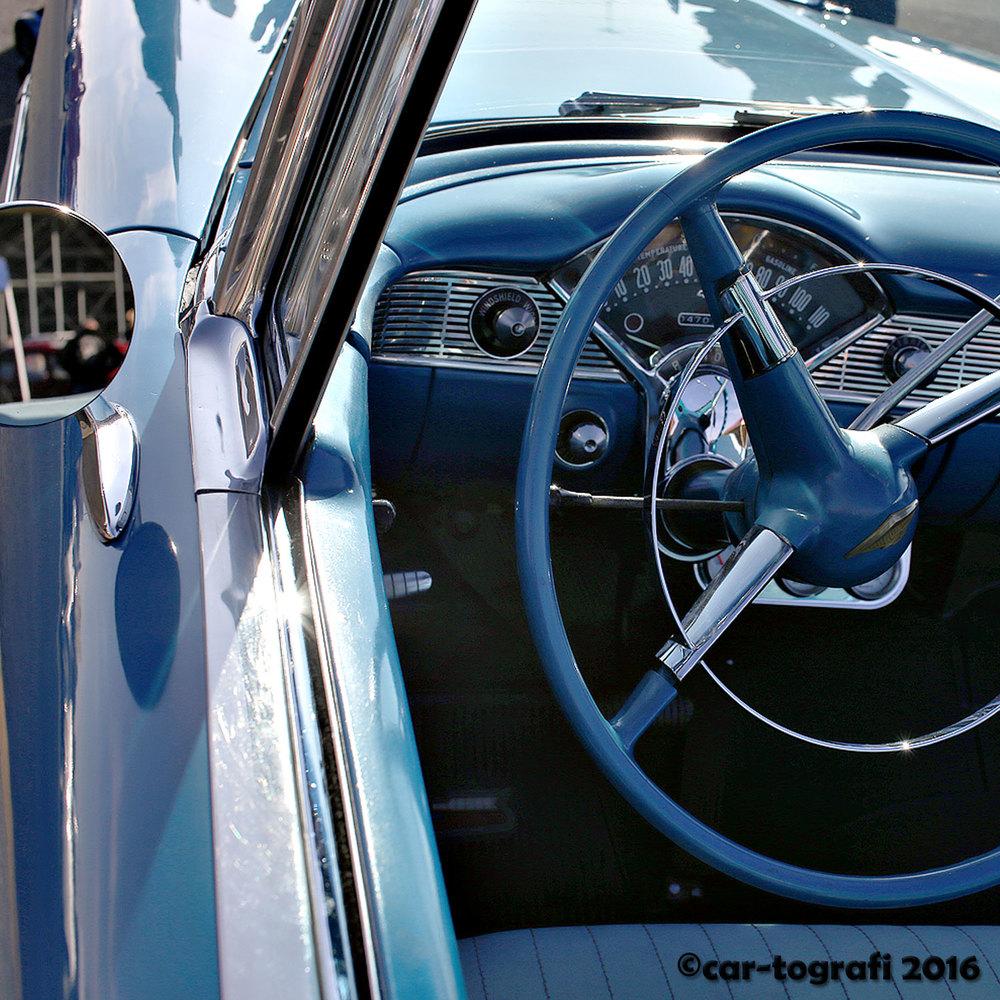 The Wheels of Pomona car-tografi January 16
