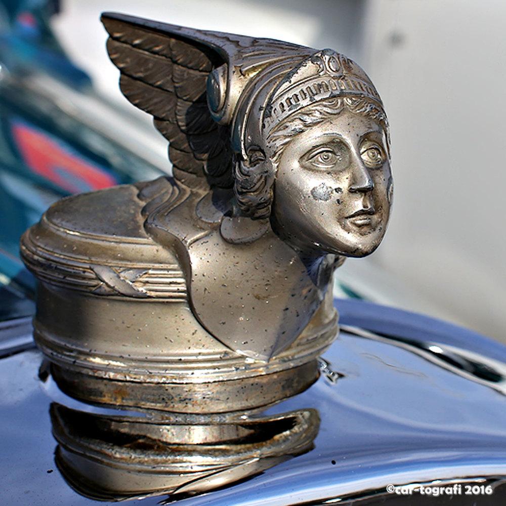 Buick Goddess sv car-tografi