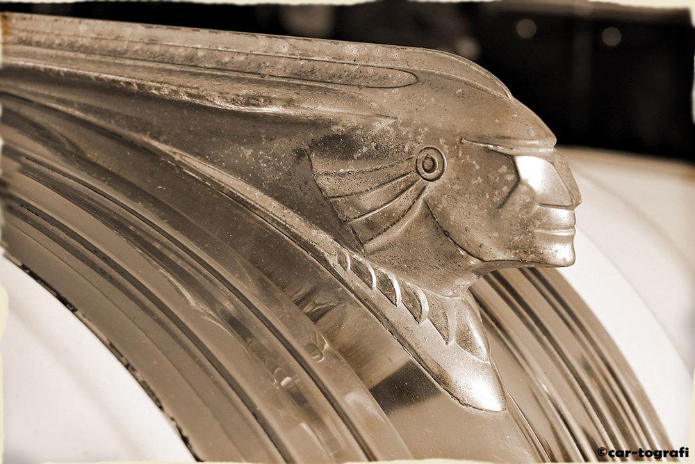 The Pontiac Indian car-tografi 17