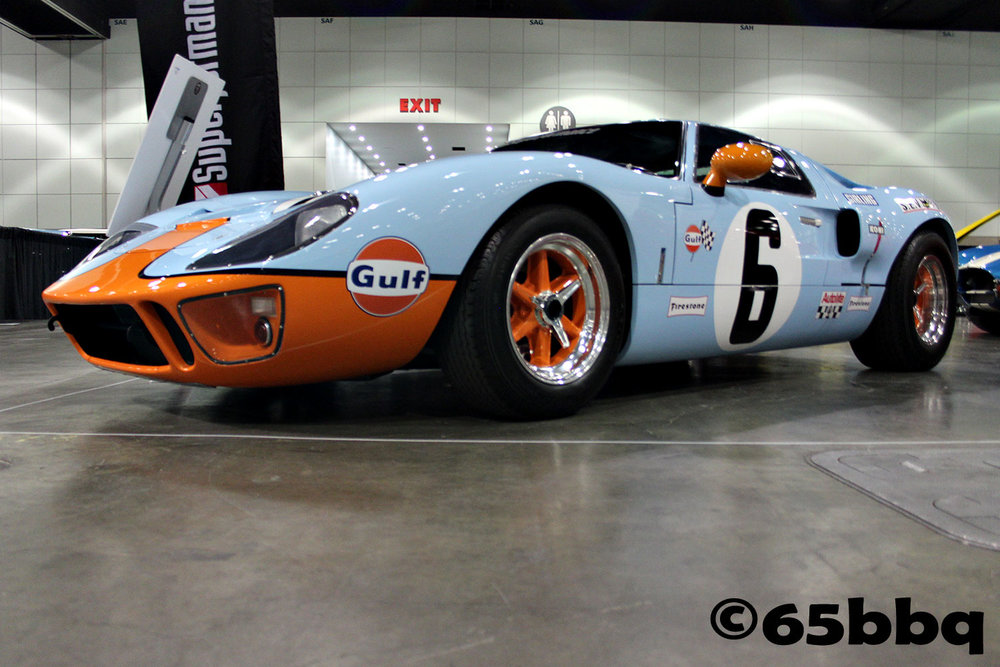 Classic Auto Show #6 car-tografi