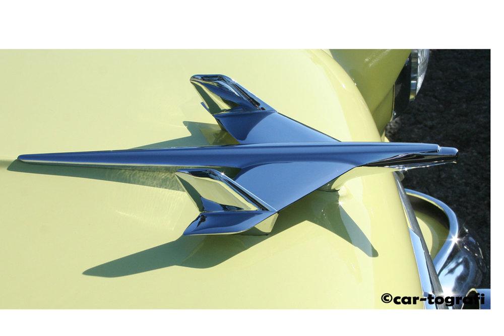 Take Flight car-tografi style