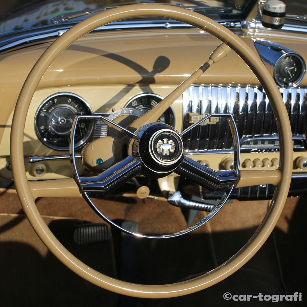 car-tografi Steering Wheel Collection — car-tografi