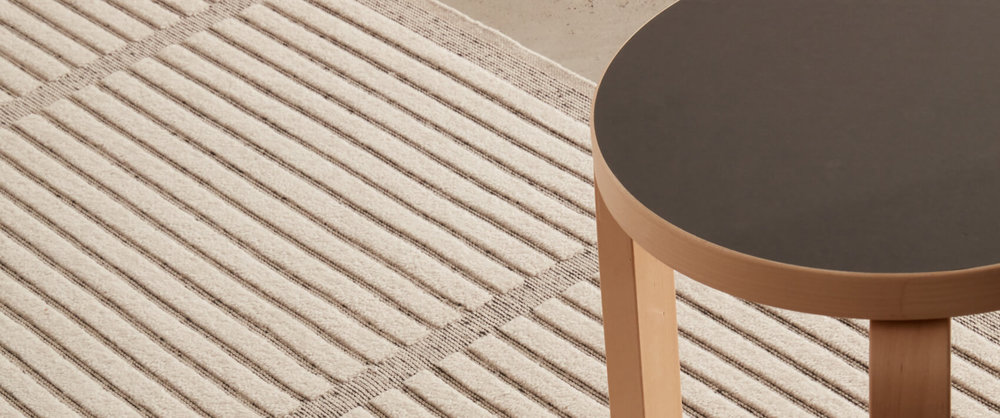 View the Rug Collection -