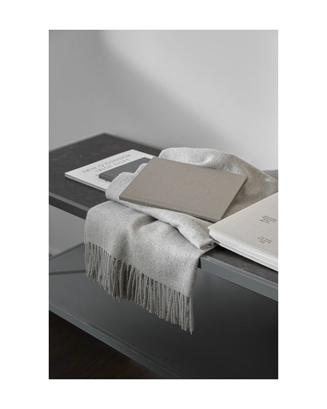 Gathered 12,500 ft above sea level in the mountains of Peru and sorted entirely by hand, roughly only 1% of the baby alpaca fiber collected in Peru is fine enough to be given the distinction of 'Royal'. Our buttery soft Dimma throw uses only the finest Peruvian Royal Baby Alpaca.  #rare #warm #soft #throw #blanket #weave #home #retreat #quiet #babyalpaca #handmade #peru #styling #interiors #accessories #photography #minimalist #modern #fellsandes