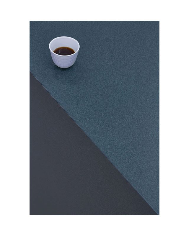 A detail from Early Bird Cafe by the wildly talented MSDS Studio, Toronto.  #photography #art #coffee #cafe #toronto #design #stilllife #styling #contrast #fellsandes