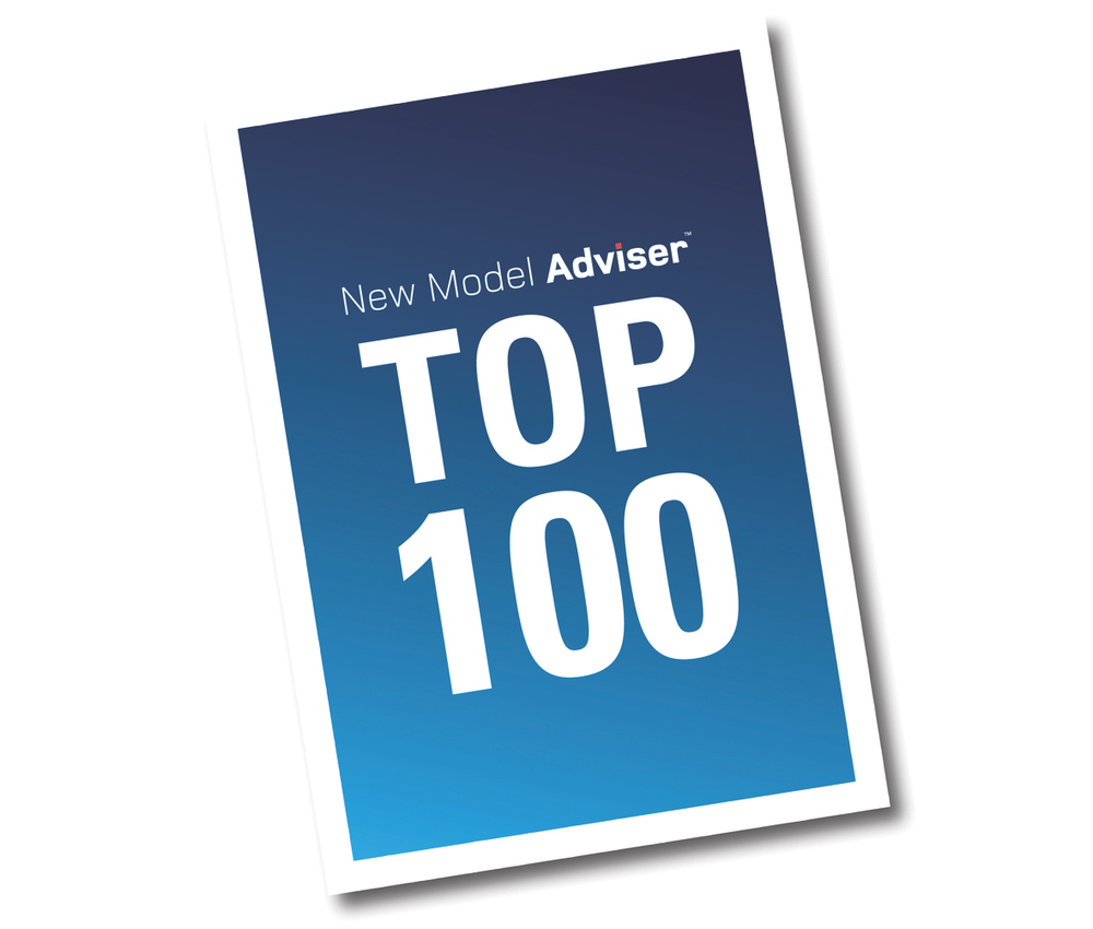 A Citywire 2013 New Model Adviser Top 100 company