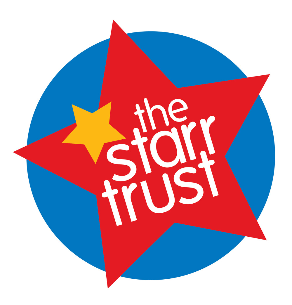 Investment Solutions is proud to support the great work of the Starr Trust - champion young children