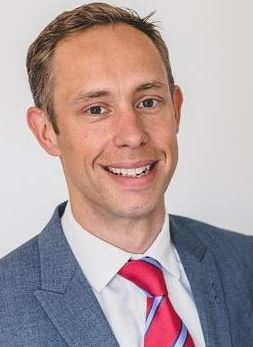Mark Ainsley Independent Financial Adviser at Investment Solutions