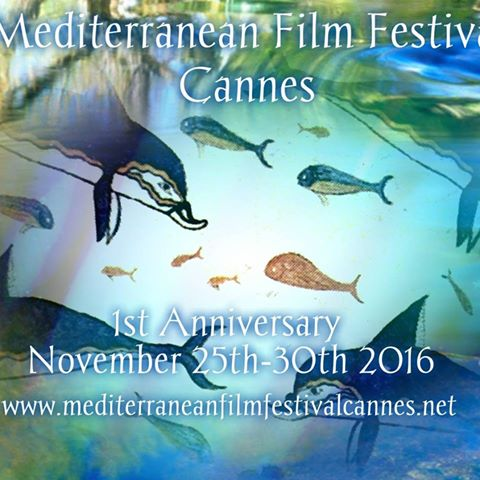 Cannes, France. Screened Nov, 2016