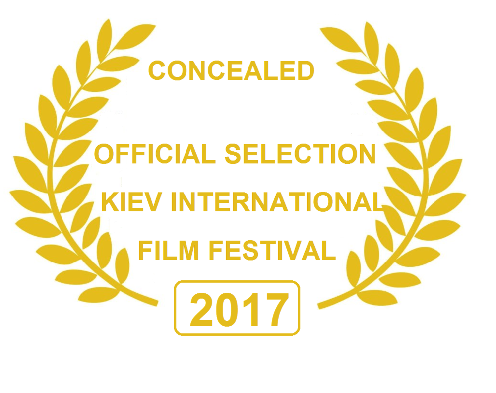 Kiev, Ukraine.    Screening May 2017