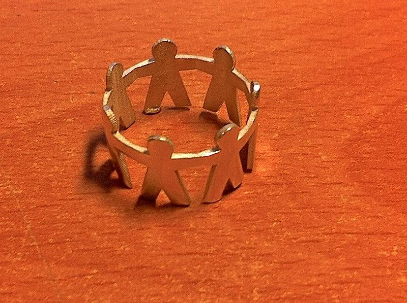 Geknipt Jewelry