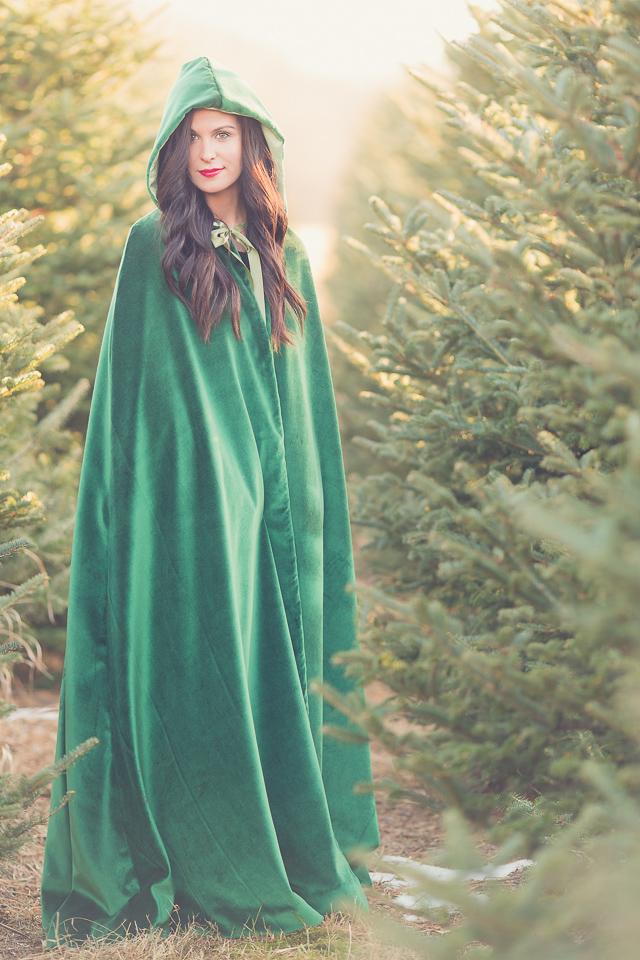 Amanda Christmas trees Wakefield RI portrait 9.jpg
