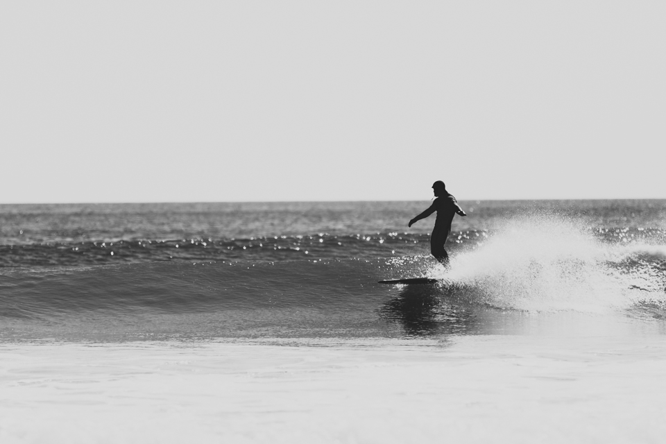 Narragansett RI surfing photography