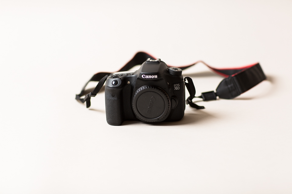 Canon 70D used by Amy Kristin Photography, Wakefield RI Photographer