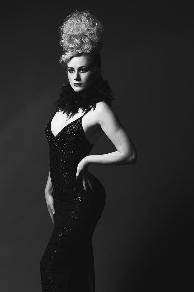 Wakefield RI portrait glamour fashion photographer